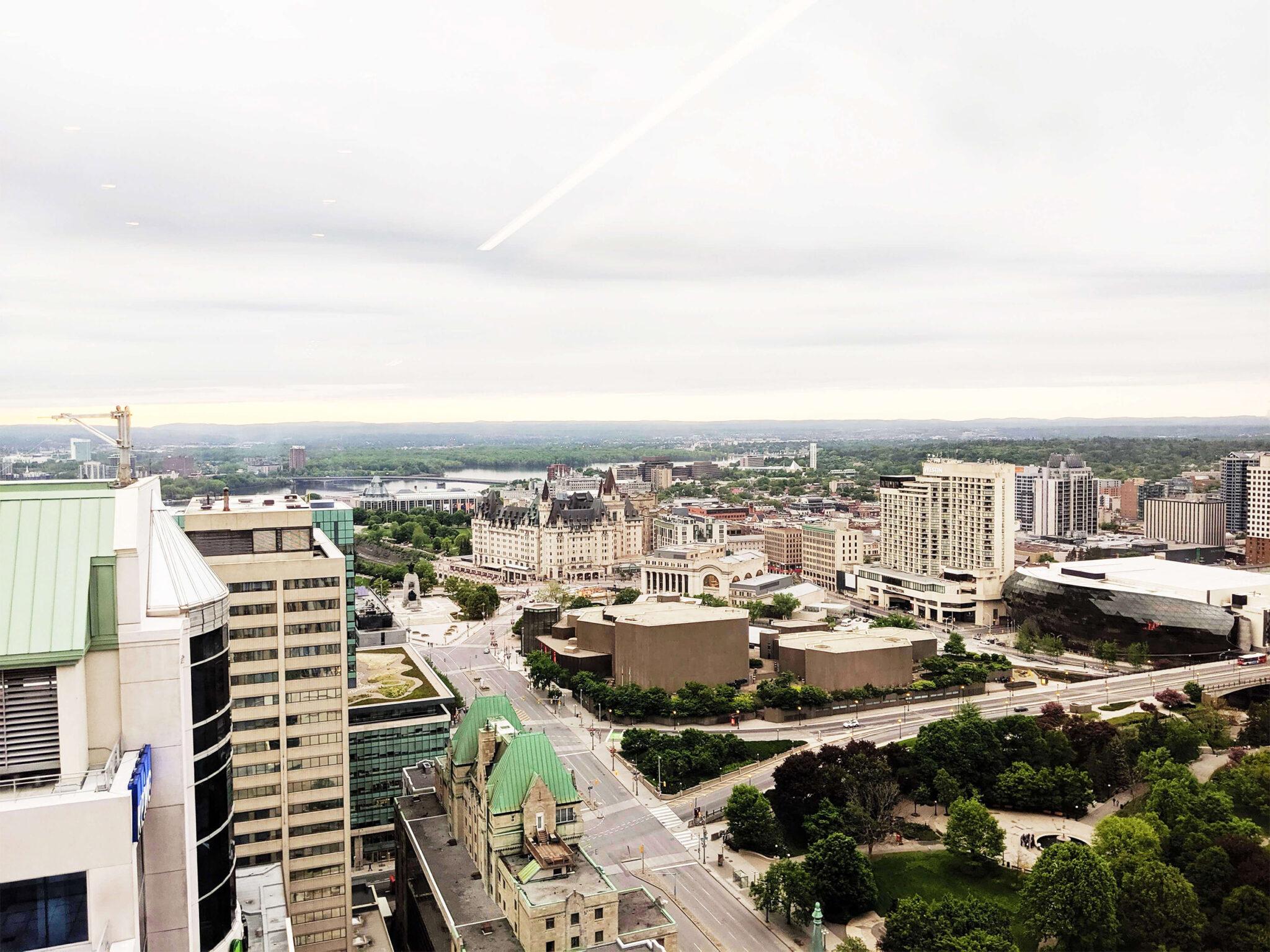 Downtown Ottawa2