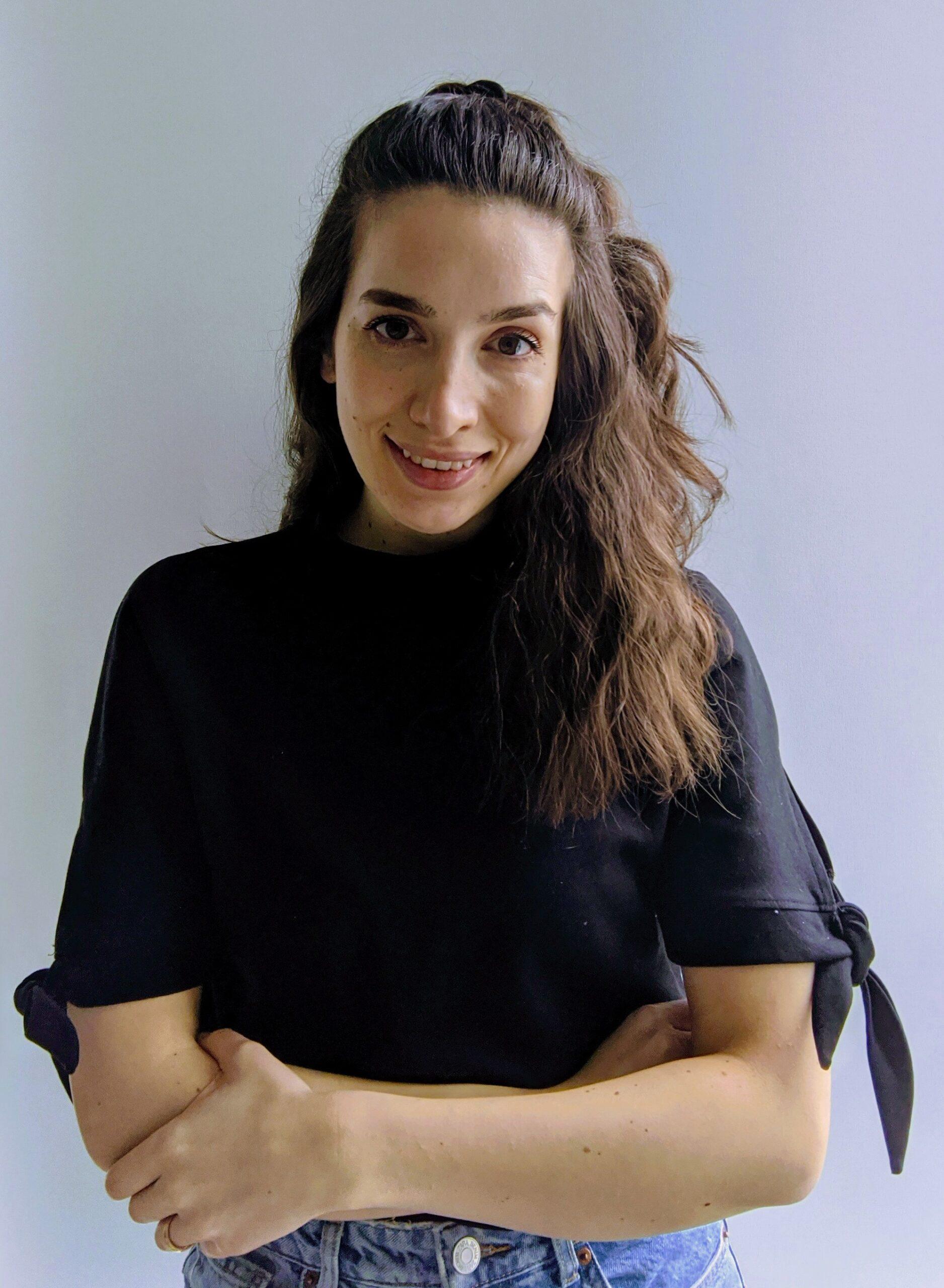 Maya Jarrah - Picture